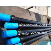 South Africa Mining Top Hammer Drilling T45 Drill Rods 10 Feet Length Manufactures