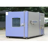 2000L Large Capacity  Temperature And Humidity Chamber / PJTH For Power Switch Manufactures