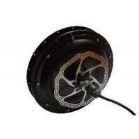China Rear-Drive Electric Motor with Disk Brake on sale