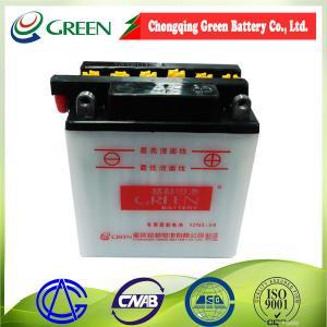 Buy cheap 12v 3ah China lead acid battery factory/car battery factory/motocycle battery from wholesalers