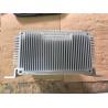 Buy cheap Aluminium Extrusion Power Box Heatsink Sandblast Anodized Outer Box from wholesalers