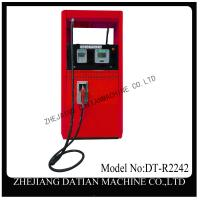 chinese 220V highg quality staion petrol pump fuel dispenser Manufactures