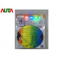 Batter Power Music Control Touch ME SMD 5050 Led Strip Light  14.4w / M Manufactures