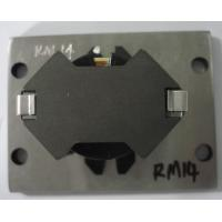 Low Temperature Rising Custom High Inductance RM Transformer for Audio equipment