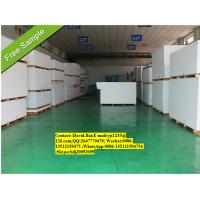 color pvc foam sheet Manufactures