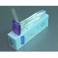 80 needles derma roller stretch marks , titanium micro needle roller Manufactures