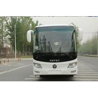 Foton Logo Used Bus Coach CN IV Motor 10990x2500x3420mm With 53 Seats Manufactures