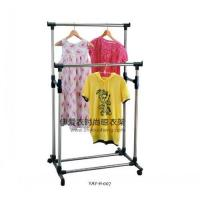 Double pole clothes stand Manufactures