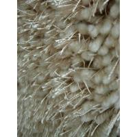 Acrylic Or Polyester yarn mixed polyester silk Plain Shaggy Carpet Manufactures