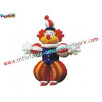 China ODM Small Inflatable Moving Costume for advertising, common promotion on sale