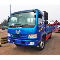 8-10 tons cargo truck, 4x2 lorry truck, rigid truck, China lorry Manufactures