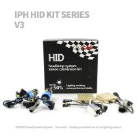 China IPHCAR Hid Kit H1/H4/9005/9006/9012/9004/H11  Hid Xenon Kit Hid Conversion Kit on sale