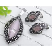 2012 Wholesale indian bridal stainless steel jewelry sets for women 2900055 Manufactures
