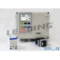 Buy cheap Commercial Duplex Pump Controller Direct On Line Start Type , Working Voltage 220V-240V from wholesalers