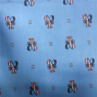 Small Shrinkage Cotton Polyester Fabric , Easy Dyeing Poly Cotton Material Manufactures