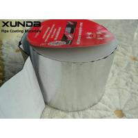 Roof repair butyl sealing putty tape strong adhesion easy application Manufactures
