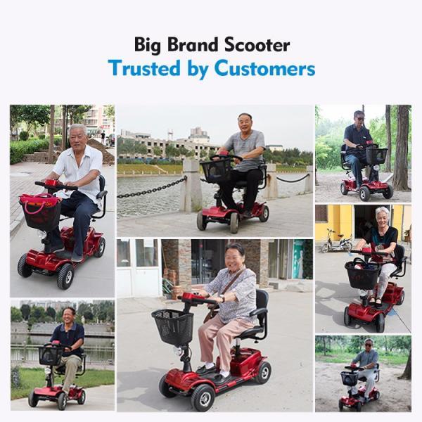 Wholesale 4 wheel foldable elderly electric scooter 7.jpg