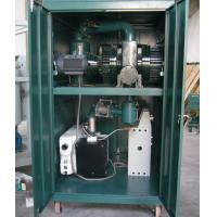 Vacuum Pump Equipment for Transformer Stations and Reactors Manufactures