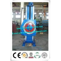 5T Lifting Welding Positioner , Head And Tail Stock Elevating Weld Positioner Manufactures