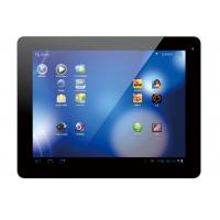 Silver 9.7 Inch Quad Core IPS Tablet ,Front 0.3Mega Tablet 8000mAh Manufactures