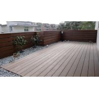 Outdoor Wooden Decking Manufactures