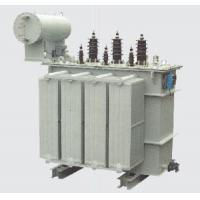 China S11 Sealed Oil-Immersed Distribution Transformers Series on sale