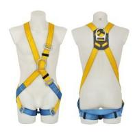 Safety Harness - 2 D Ring, Model# DHQS017 Manufactures
