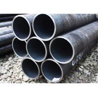 Black Cold Drawn Steel Tube Carbon Steel Tube S355NH High Strength Manufactures