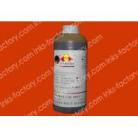 China Direct-to-Fabric Textile Sublimation Ink for Permanent Printers on sale