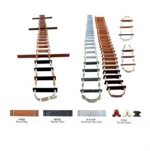 Embarkation ladder MED certification Manufactures