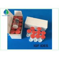 High Quality Peptide Igf-1Lr3 Igf I Des 0.1mg/vial1mg/vials Muscle Gain with Paypal Manufactures