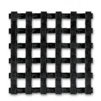 fiberglass geogrid for road pavement reinforced Manufactures