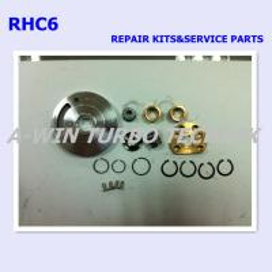 RHC6 Turbocharger Repair Kits , OEM Turbo Service Kits Manufactures