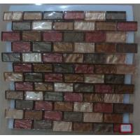 Crystal Glass Mosaic Manufactures