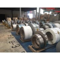 Precipitation Hardening Steel 15-5PH Cold Rolled Stainless Steel Sheet / Slit Strip / Coils Manufactures