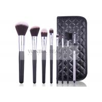 ODM Sumptuous Simple Cosmetic Makeup Brush Set Good Facial Applicator Manufactures