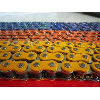 motorcycle chain Manufactures