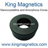 China Nanocrystalline Core for Common Mode Noise Filter of Desktop Computer Power Supply on sale