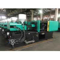 High Performance 160 Tons Servo Hydraulic Injection Molding Machine Manufactures