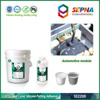 China Thermally Conductive Silicone Potting Compound SI2200 on sale