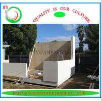 Fireproof MGO board /magnesium oxide board wall board Manufactures