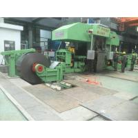 Automatic Cold Reversible Rolling Mill 4 Hi 750mm AGC Screw Down Type for sale
