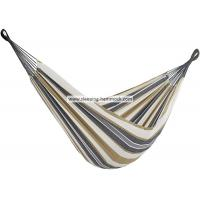 Honeymoon Brazilian Sleeping Hammock In Travel Bag , Seaside Hawaii Tree To Tree Hammock Manufactures