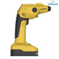 Tonsim cordless air compressor best price With flashlight Manufactures