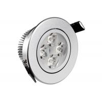 China 3W - 21W Recessed LED Ceiling Lights Eco Friendly Cabinet Lighting on sale