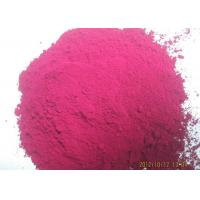 CAS No. 1328-53-6 Powdered Paint Pigments ≤1.5m/M Water Soluble Matter For Road Marking Paint Manufactures