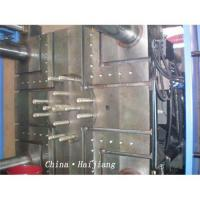 Plastic Injection Molding Machine Manufactures