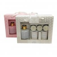 Card Paper Wedding Gift Card Box For Candles Manufactures