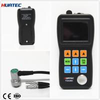 Industry Non Destructive Testing Equipment Ultrasonic Paint Thickness Gauge TG5000 Series Manufactures