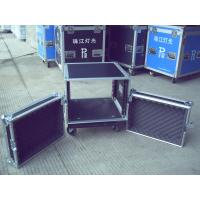 Quality Rack Flight Case 16u Standard Case 9mm Plywood With 1mm Color Fireproof Wood  Color And Size Customer Request for sale